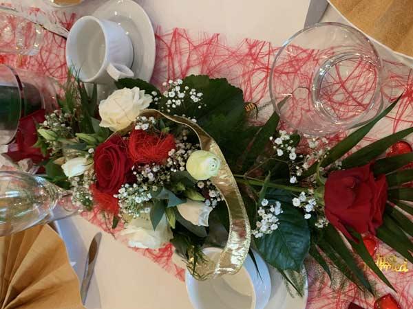Hochzeit Blumen DJ Hochzeits Blog